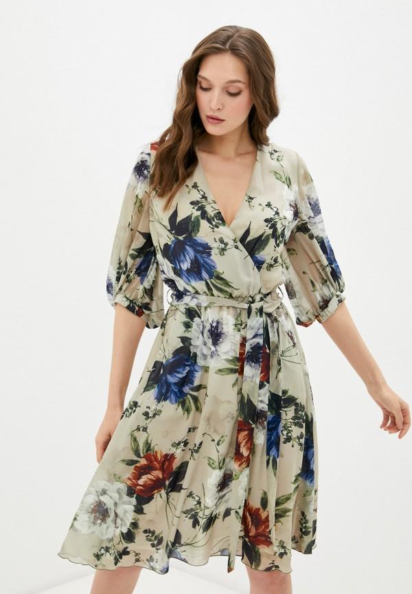 Платье Argent MP002XW071BYR520 фото