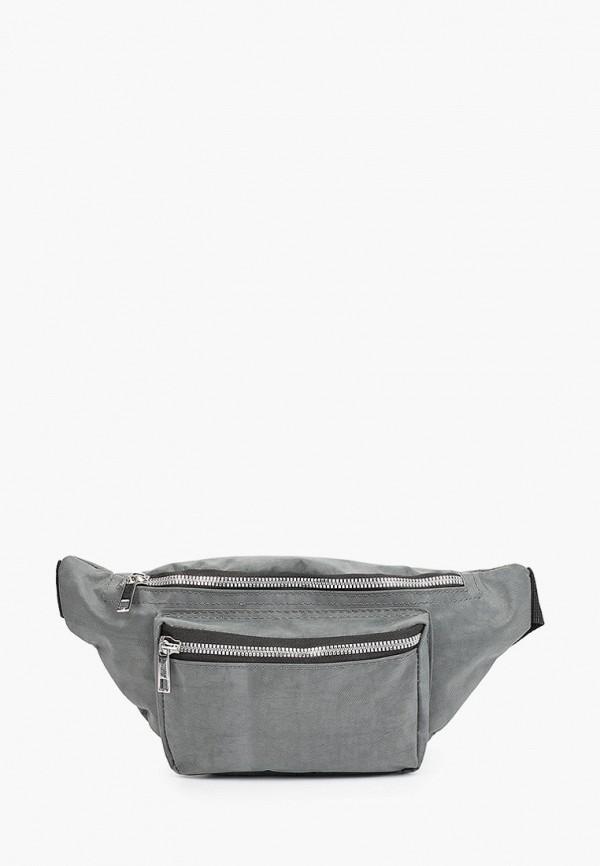 женская поясные сумка defacto, серая