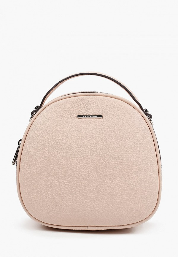 женский рюкзак fiato, розовый