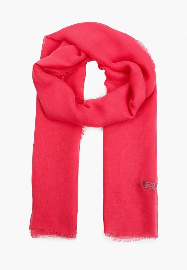 женский палантин eleganzza, розовый