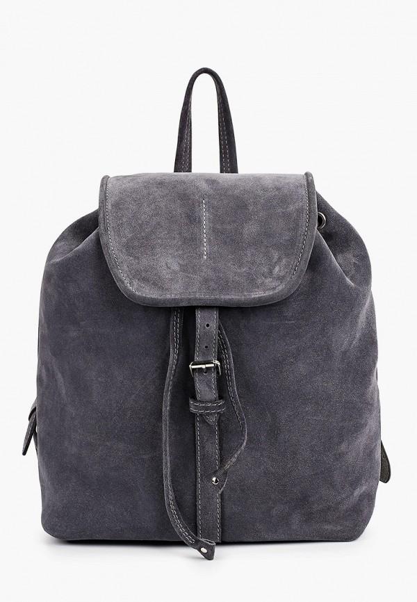 женский рюкзак olio rosti, серый