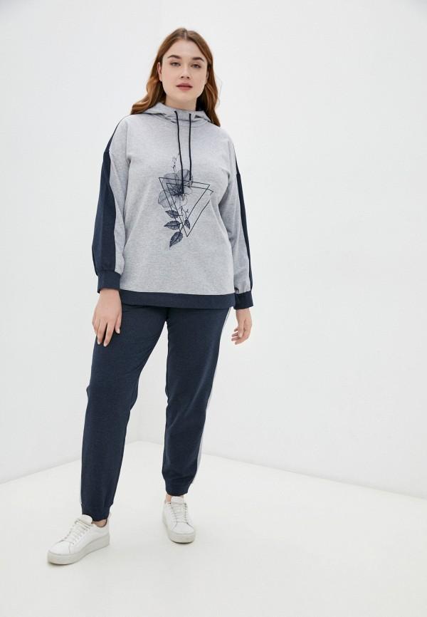Костюм спортивный Adele Fashion MP002XW074K3R560 фото