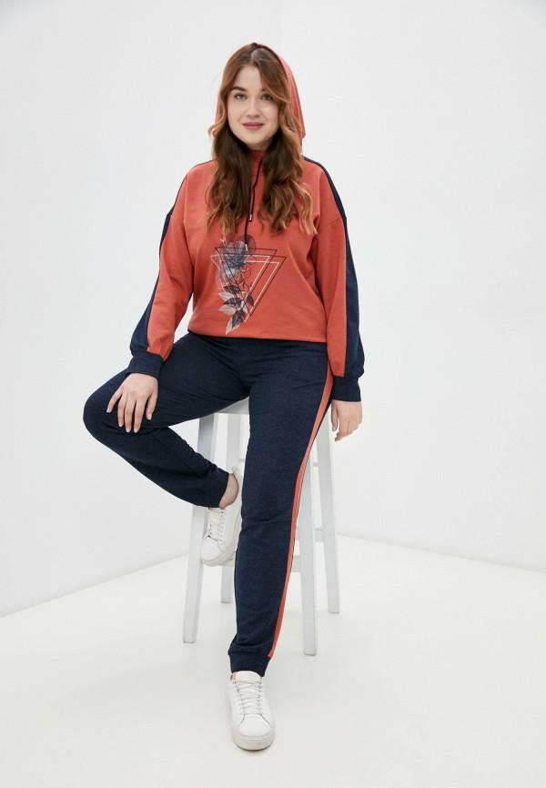 Костюм спортивный Adele Fashion MP002XW074K6R540 фото