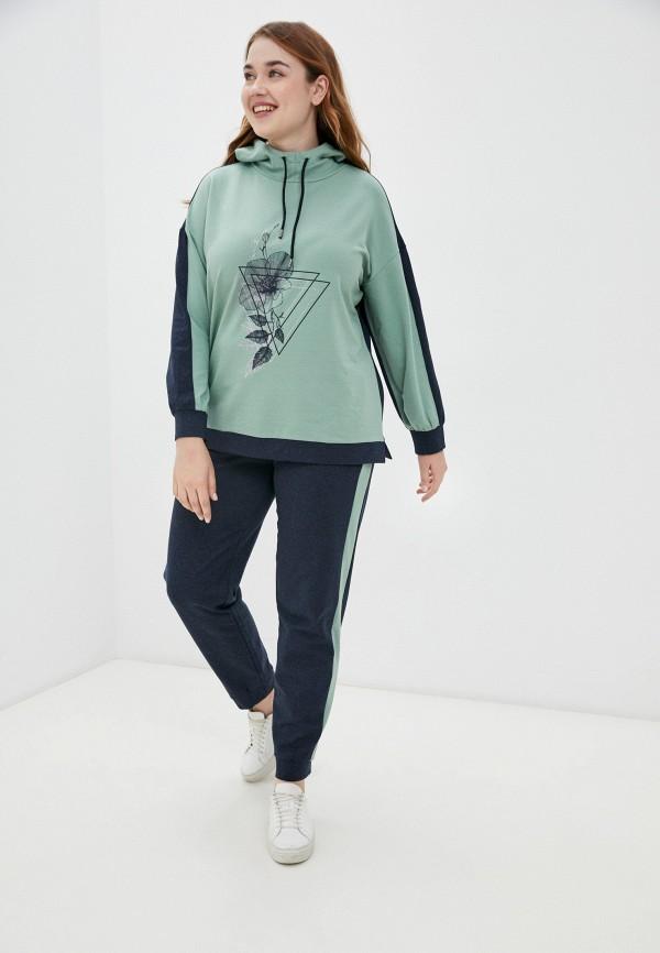 Костюм спортивный Adele Fashion MP002XW074K8R520 фото