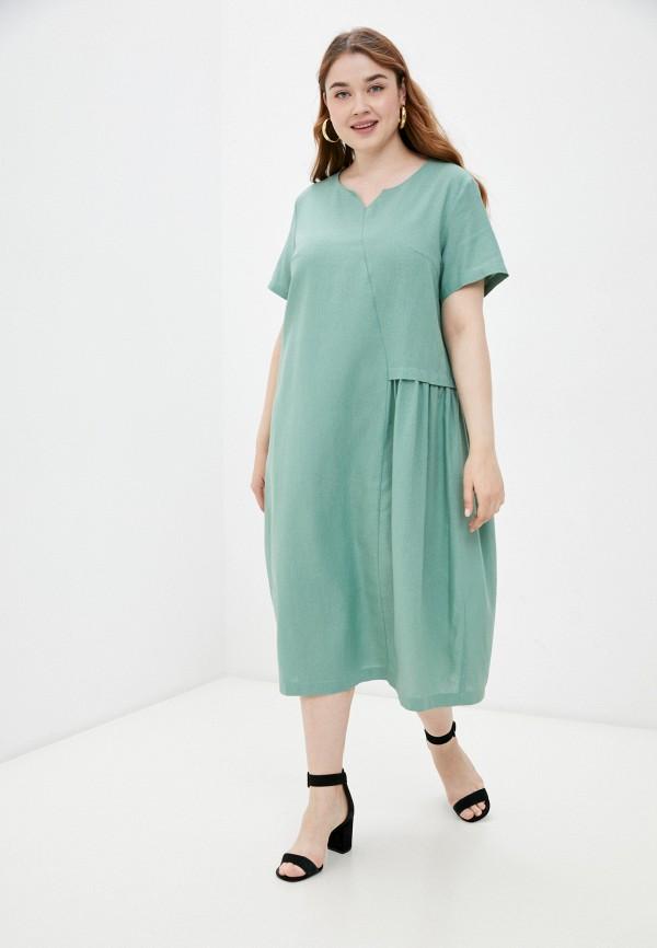 Платье Adele Fashion MP002XW074KAR500 фото