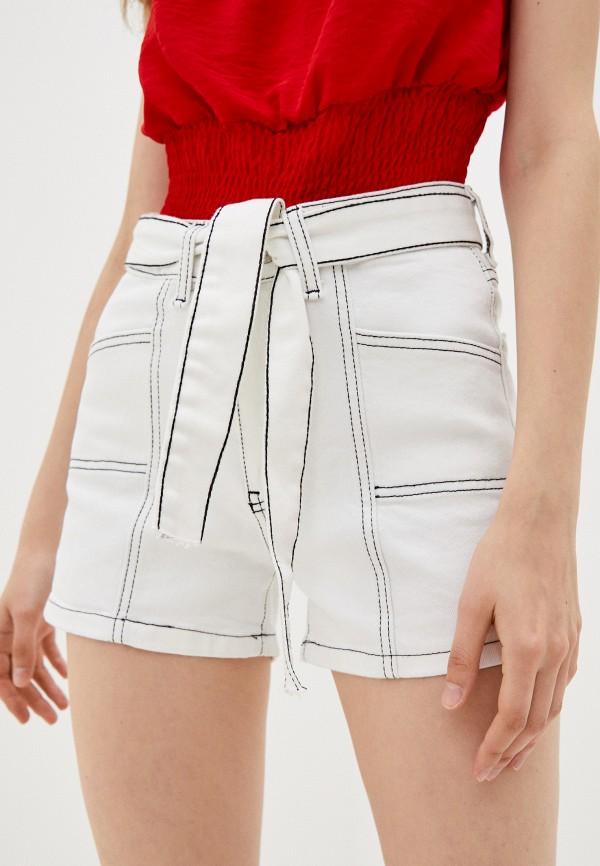 Шорты джинсовые Fadjo