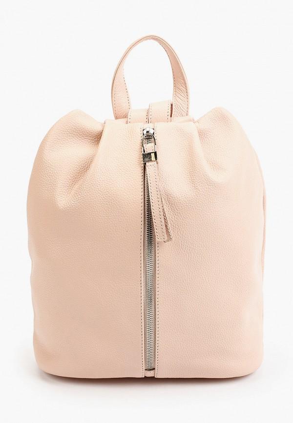 женский рюкзак solo, розовый