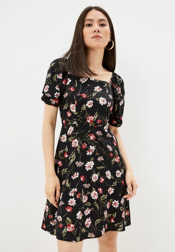 женское платье vittoria vicci, черное