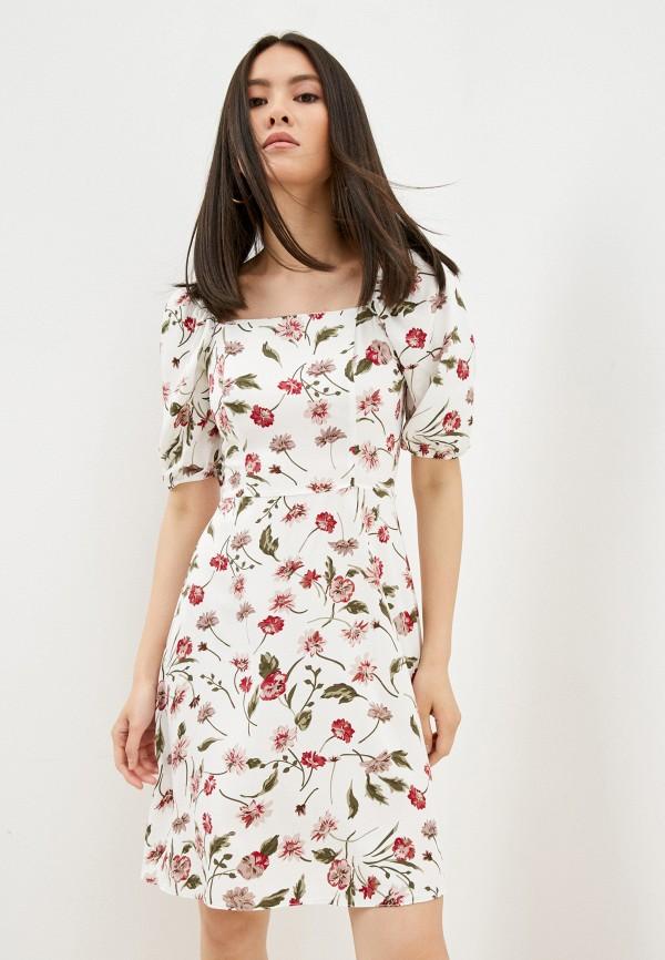 женское платье vittoria vicci, белое