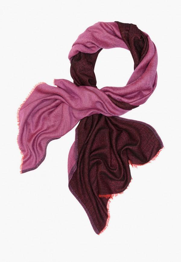женский палантин michel katana, розовый