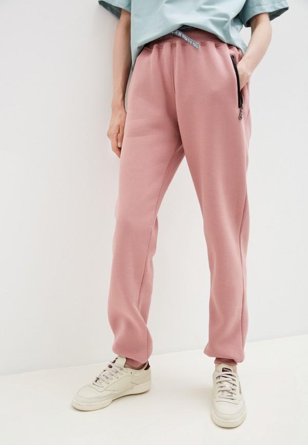женские спортивные брюки jam8, розовые