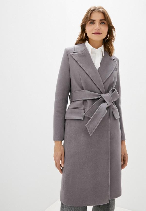 Пальто Vivaldi серого цвета