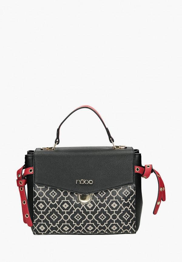 женская сумка nobo, черная
