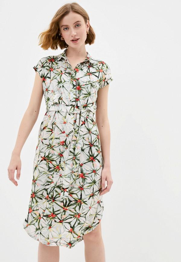 женское платье-рубашки savage, разноцветное