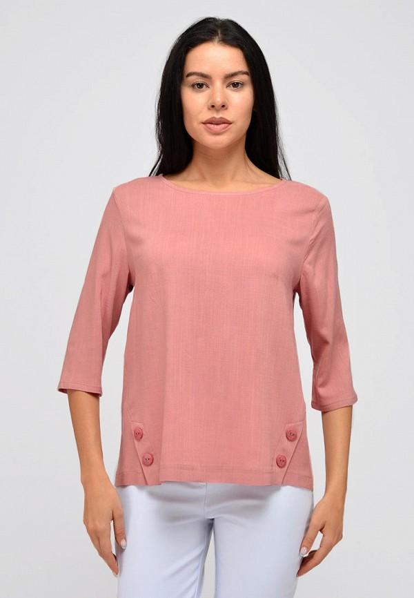 женская блузка с длинным рукавом viserdi