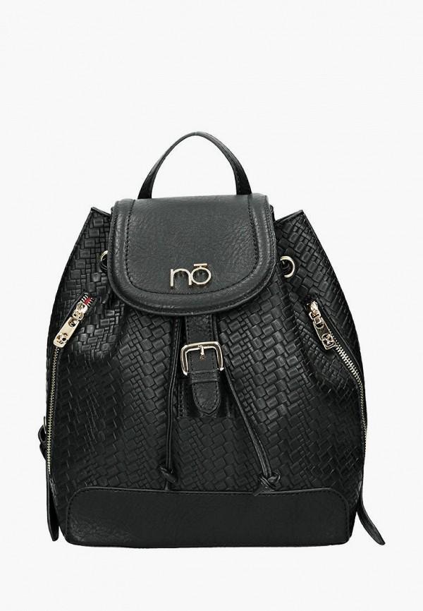 женский рюкзак nobo, черный