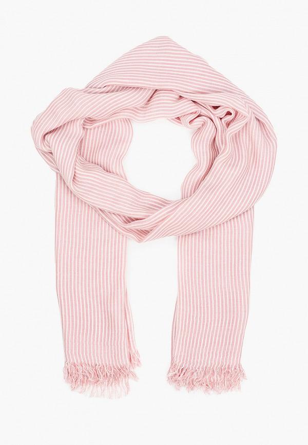 женский палантин bradex, розовый