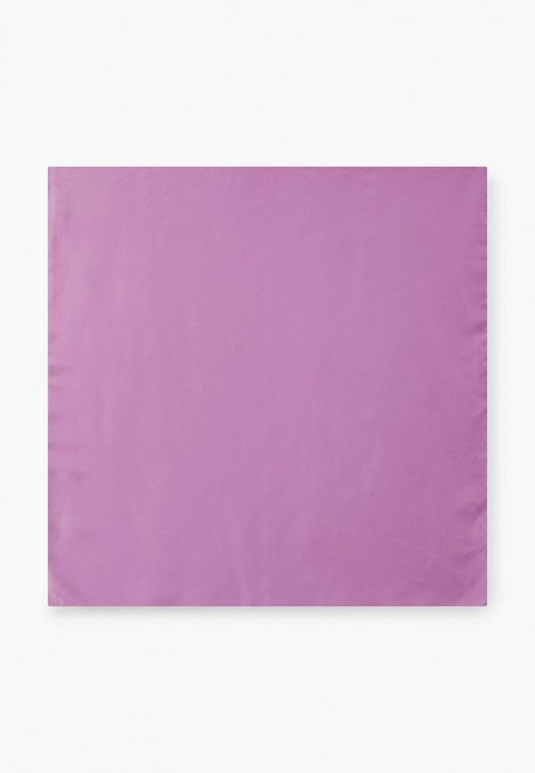 женский платок bradex, фиолетовый
