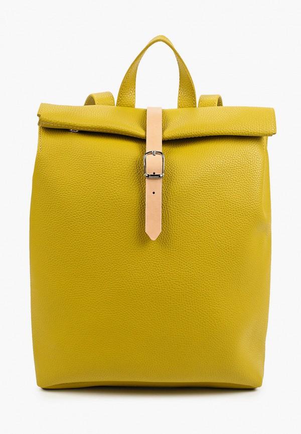женский рюкзак kokosina, зеленый