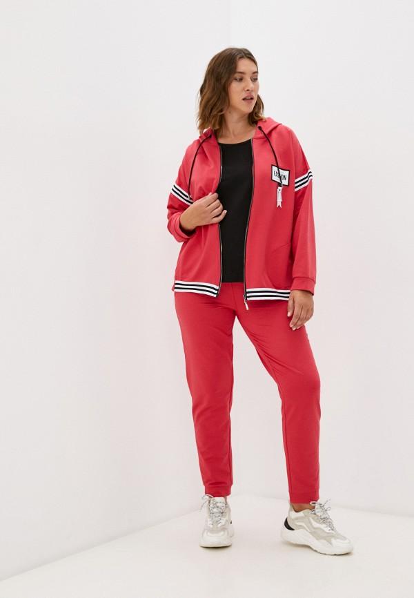 Костюм спортивный Adele Fashion MP002XW07DKDR560 фото