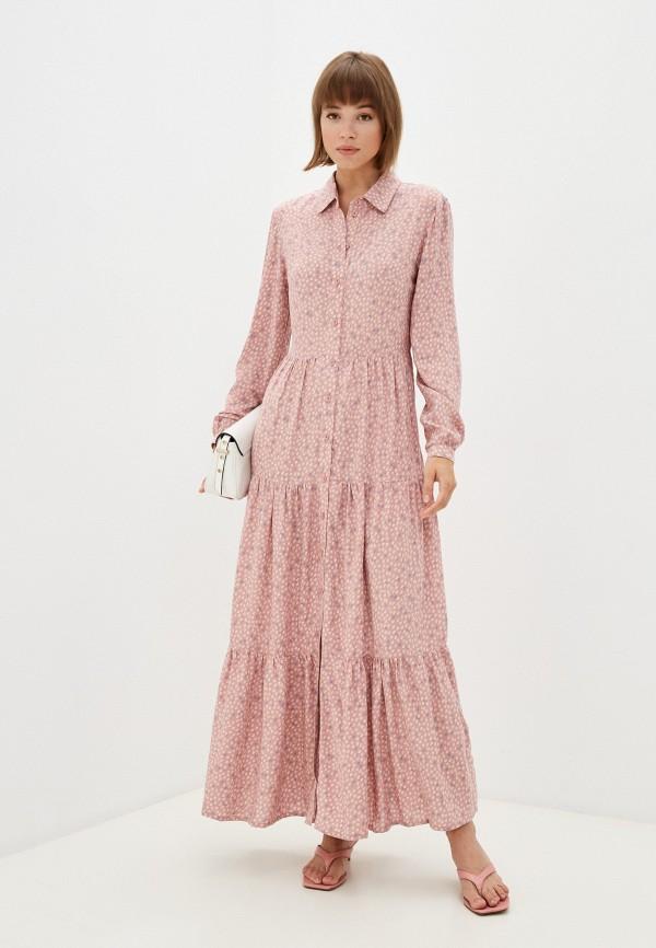 Платье Gloss MP002XW07DWDE400
