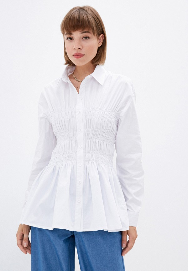 Рубашка Gloss MP002XW07DWIE380