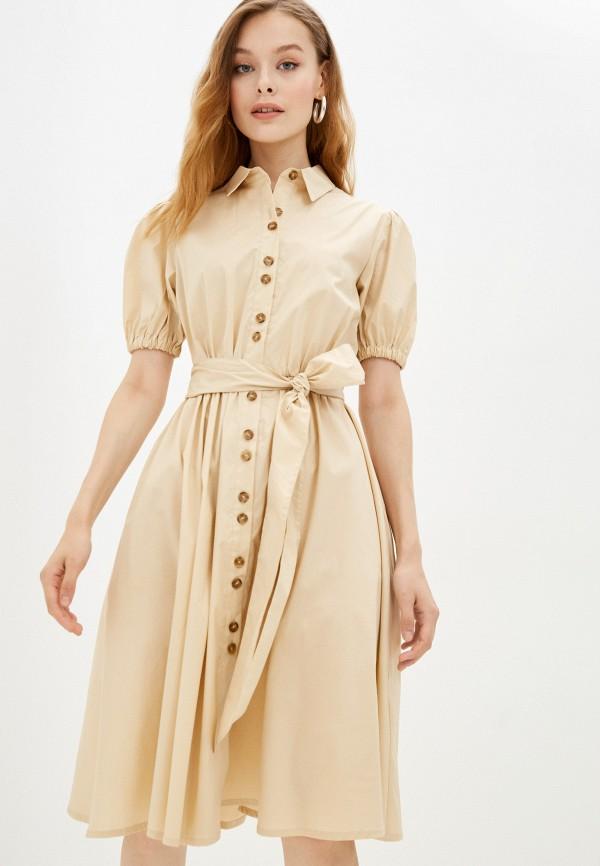 Платье Gloss MP002XW07DXAE400