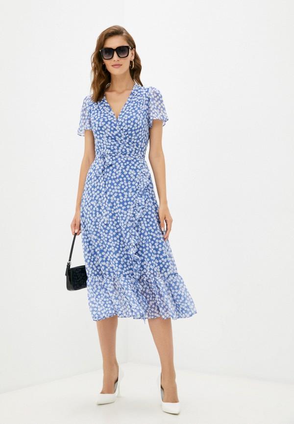 женское повседневные платье incity, бежевое