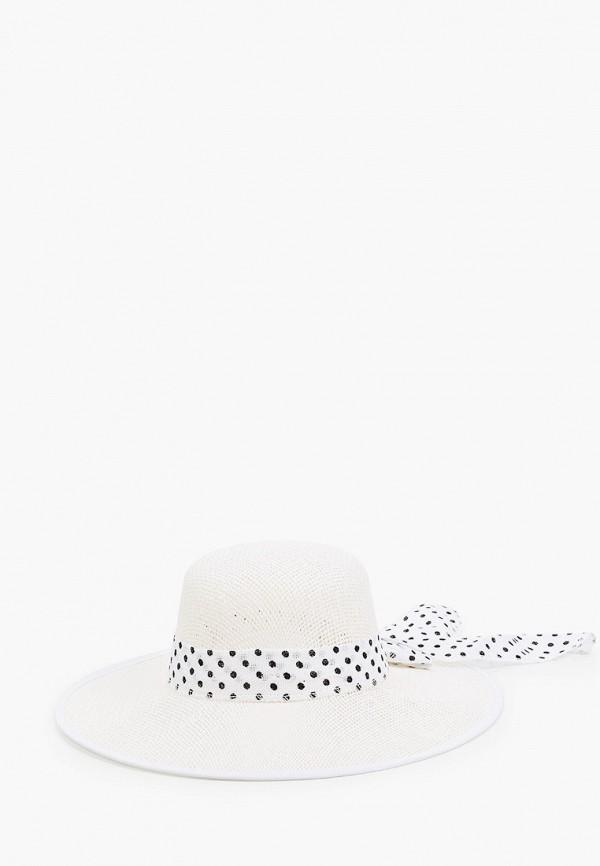 женская шляпа staix, белая