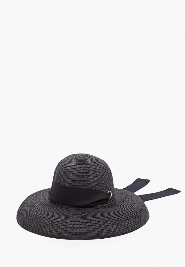 женская шляпа ruxara, черная
