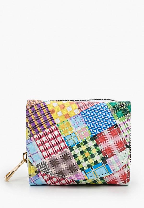 женский кошелёк defacto, разноцветный