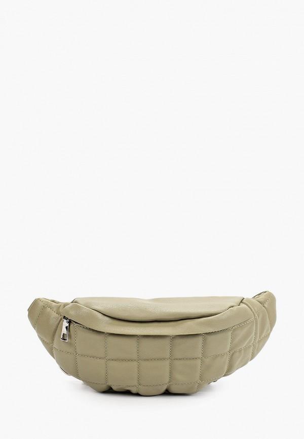 женская поясные сумка ruxara, хаки
