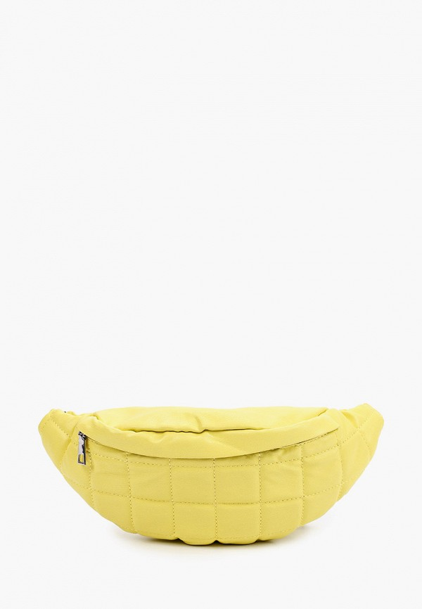 женская поясные сумка ruxara, желтая