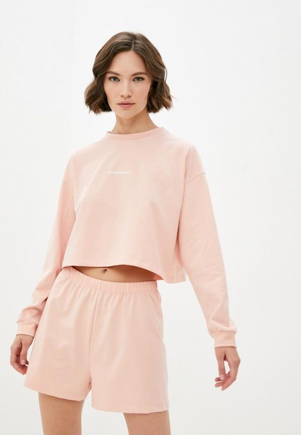 женский костюм mark formelle, розовый