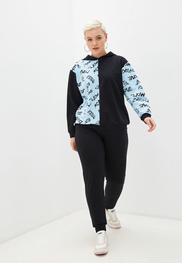 Костюм спортивный Adele Fashion MP002XW07HY8R580 фото
