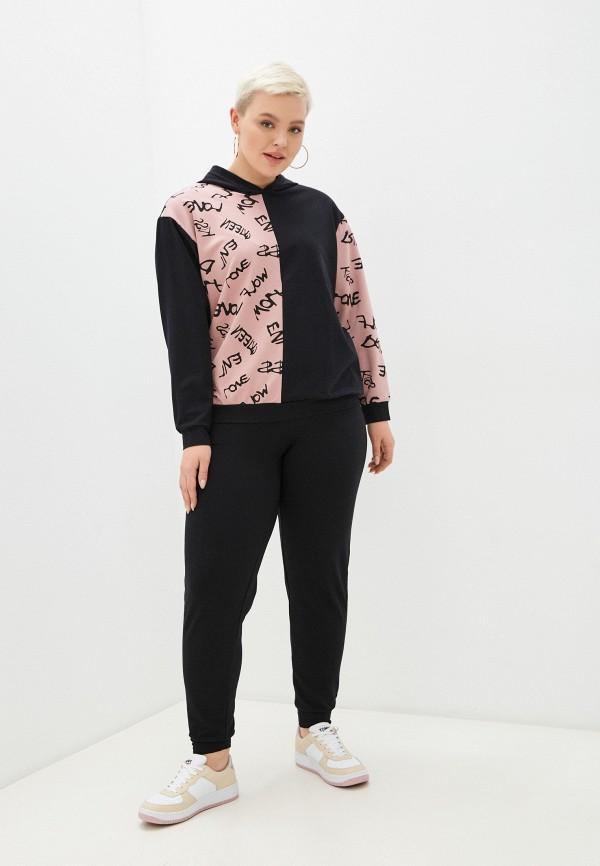 Костюм спортивный Adele Fashion MP002XW07HYAR520 фото