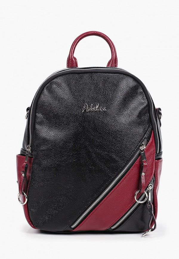 женский рюкзак adelia, черный