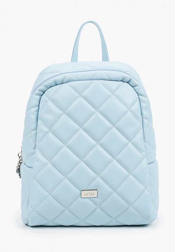 женский рюкзак antan, бежевый