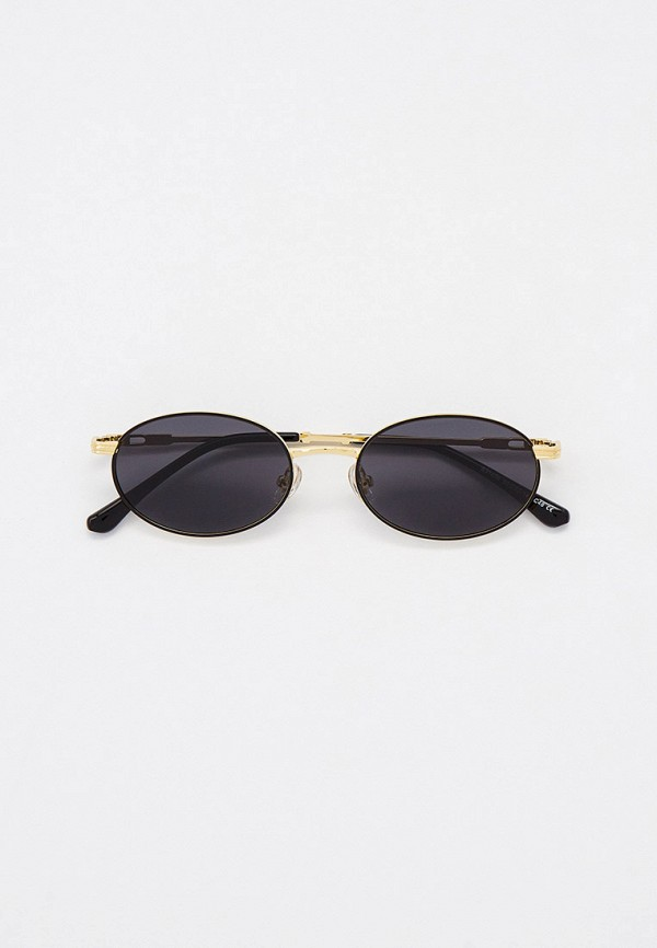 женские солнцезащитные очки ruxara, золотые