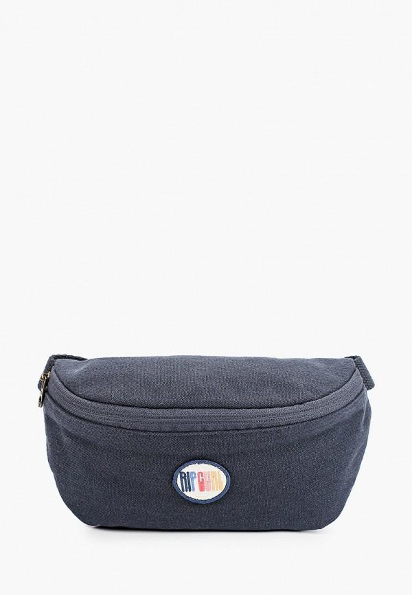 женская поясные сумка rip curl, синяя
