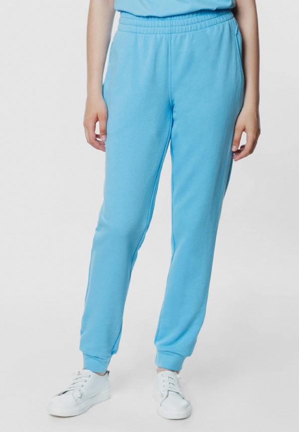 женские спортивные брюки arber, голубые