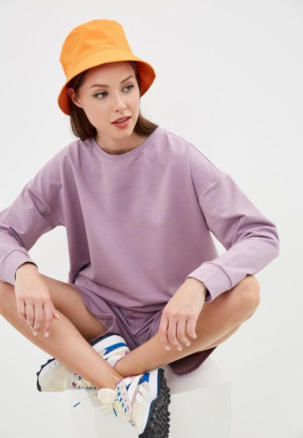 женский спортивный костюм forlife, фиолетовый