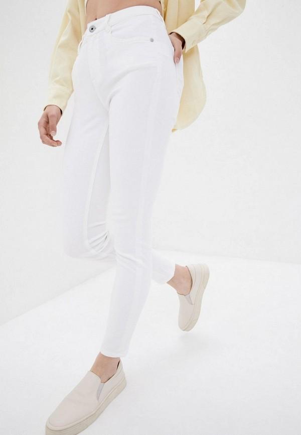 женские джинсы miss sixty, белые