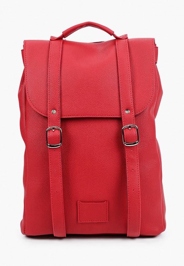женский рюкзак kokosina, красный
