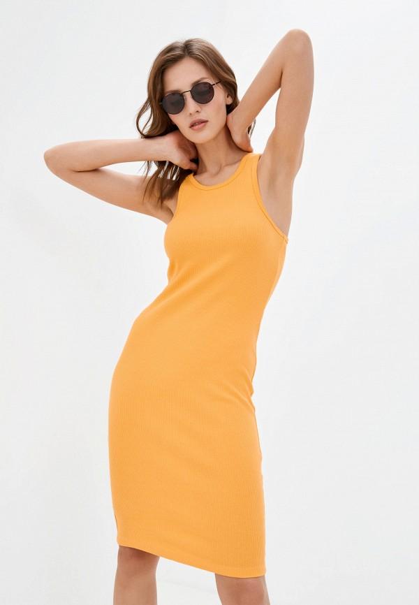Платья-майки