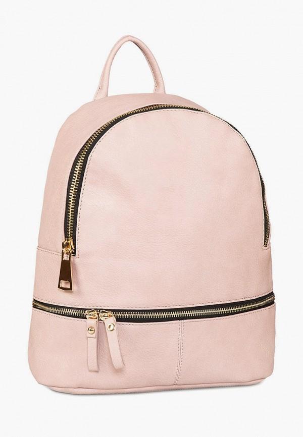женский рюкзак mellizos, розовый
