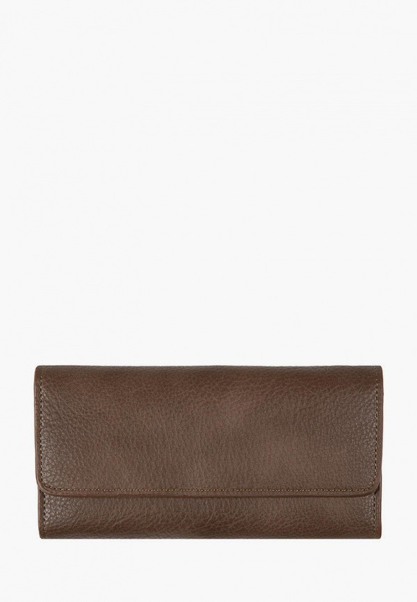 женский кошелёк mellizos, коричневый