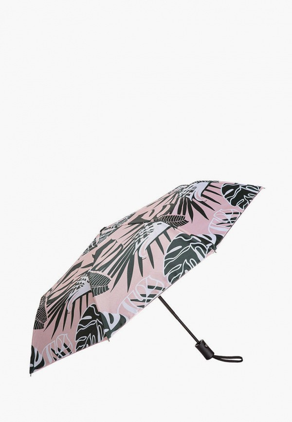 женский складные зонт mellizos, розовый