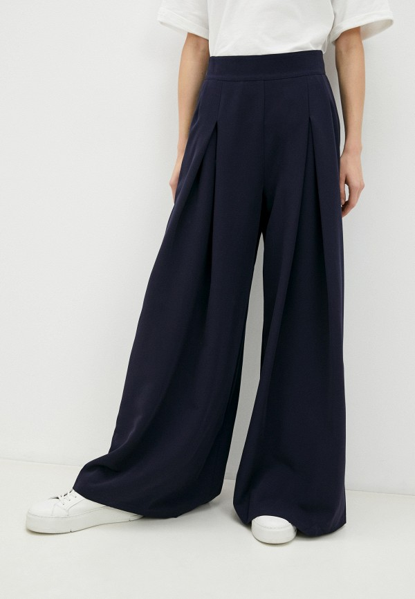 женские классические брюки patricia charme