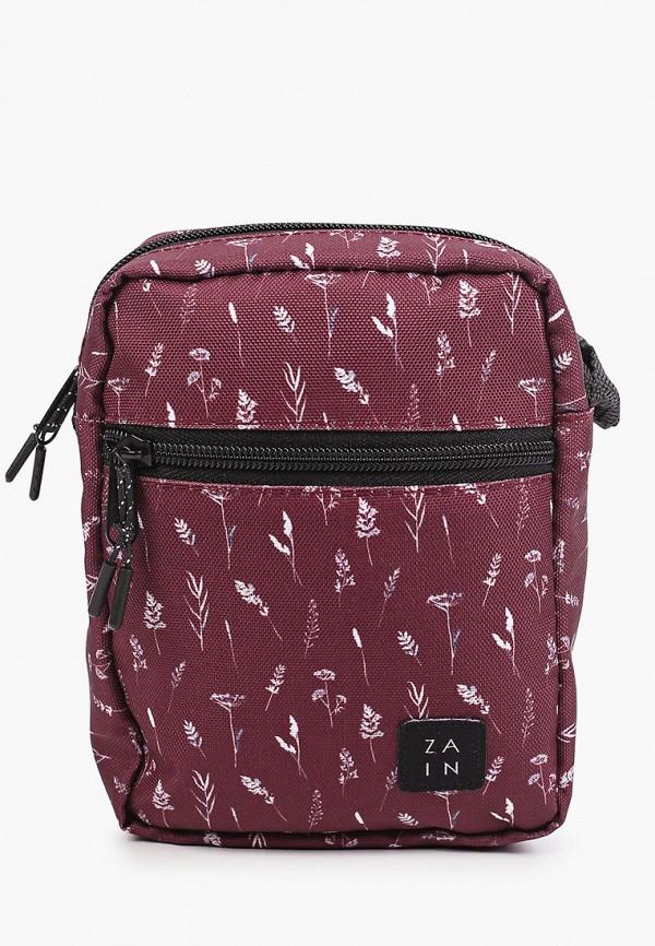 женская сумка через плечо zain, разноцветная